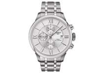 CHEMIN DES TOURELLES Automatic Chronograph [シャミン・ドゥ・トゥレル・オートマチック クロノグラフ] メンズ腕時計