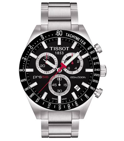 T-Sport PRS516 Chrono メンズ腕時計
