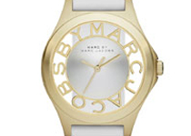 マークバイマークジェイコブス HENRY SKELTON ヘンリースケルトン 腕時計 MBM1339