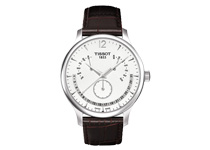 T-Classic Tradition Perpetual Calender