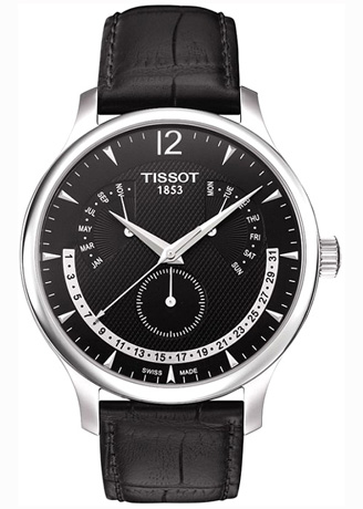 T-Classic Tradition Perpetual