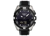 T-タッチ エキスパート ソーラー メンズ腕時計