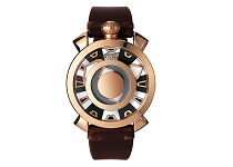 MANUALE 48MM MYSTERIEUSE