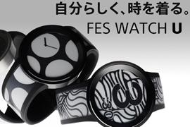 フェスウォッチ取扱いスタート☆TIME'S GEAR あべのキューズモール店