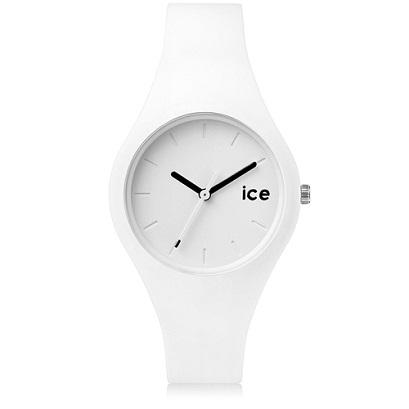 ICE ola アイスオラ スモール ホワイト レディース