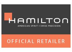 HAMILTON ハミルトン