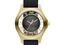 マークバイマークジェイコブス HENRY SKELTON ヘンリースケルトン 腕時計 MBM1340