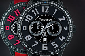 Tendence GULLIVER DX 300本限定 TY460626 -ケルエ大阪心斎橋 -