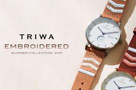 TRIWA(トリワ)ウォッチコーナー拡大☆TIME'S GEARアメリカ村店