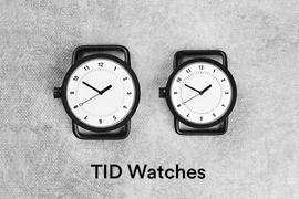 TID Watches 取扱いスタート☆TIME'S GEAR あべのキューズモール店