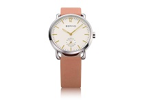 Unisex Classic Calf Leather