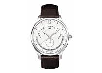 TISSOT トラディションパーペチュアルカレンダー/T063.637.16.037.00