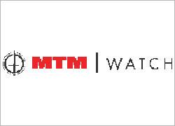 MTM WATCH エムティエム ウォッチ