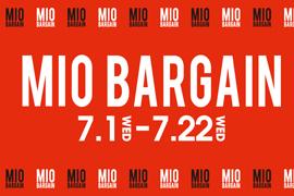 MIO BARGAIN☆Koyo 天王寺ミオプラザ館店