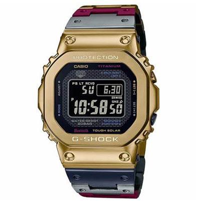 G-SHOCK    GMW-B5000TR-9JR
